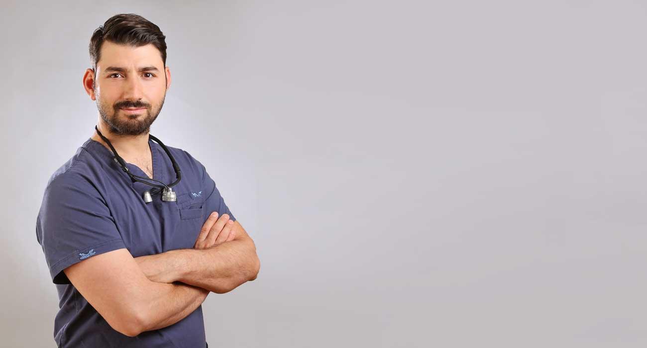 Dr. Wissam Challah